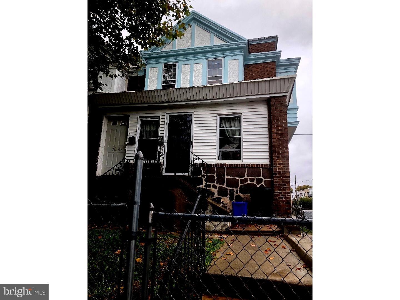 1534 68TH AVENUE, PHILADELPHIA, PA 19126