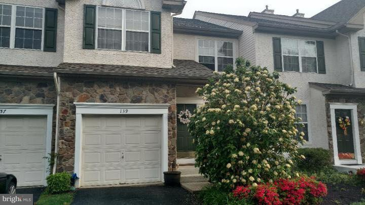 139 Mountain View Drive West Chester, PA 19380