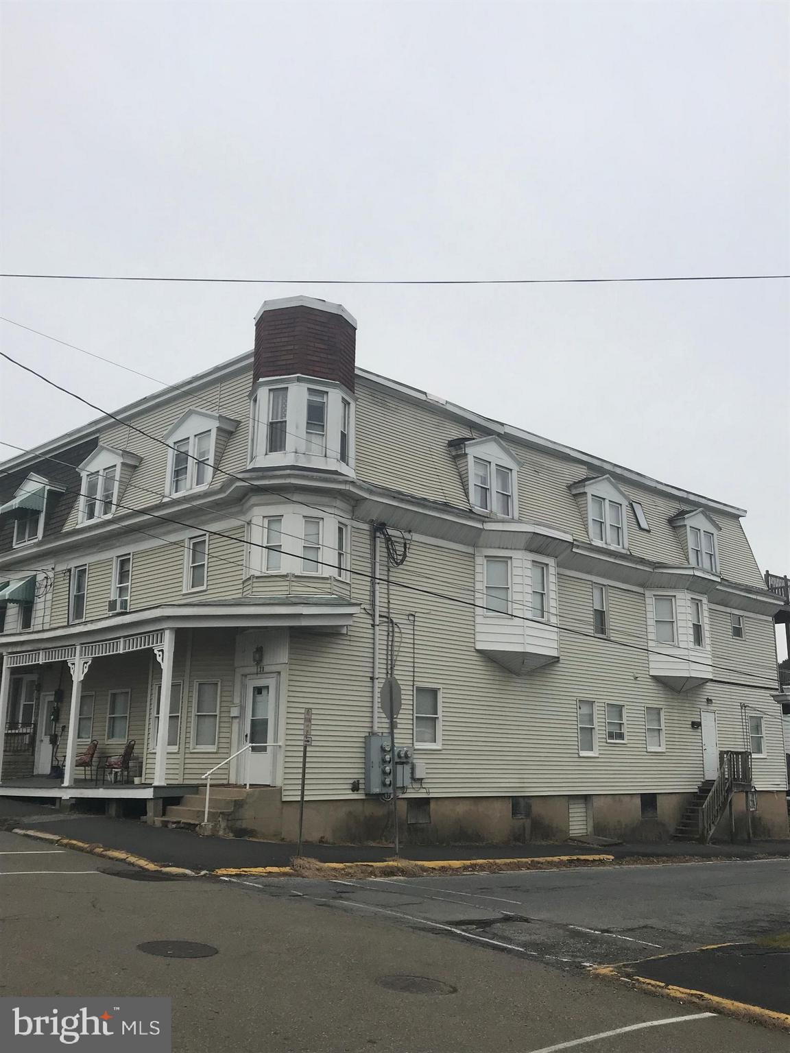 38 CLAY STREET, NEW PHILADELPHIA, PA 17929