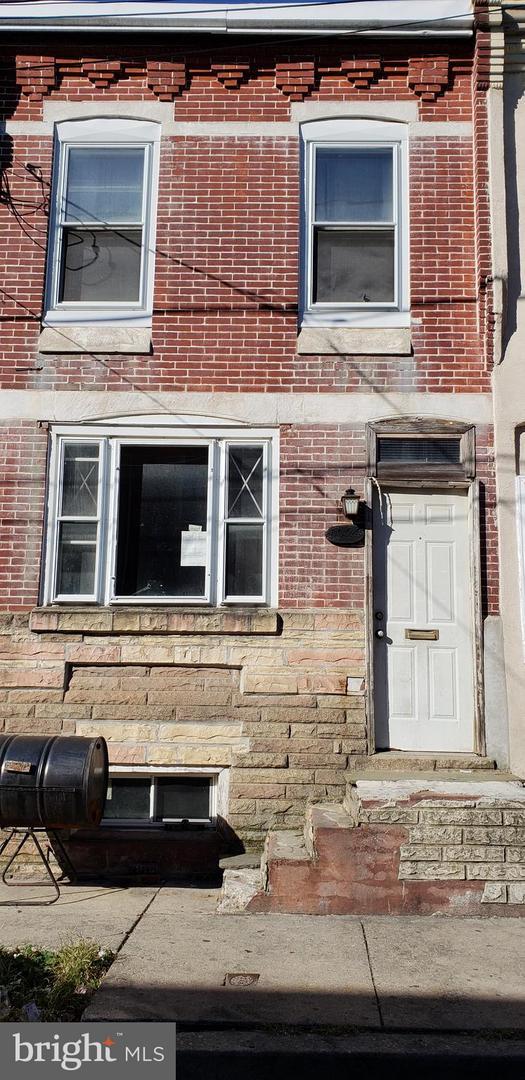 1524 S Hicks Street Philadelphia, PA 19146