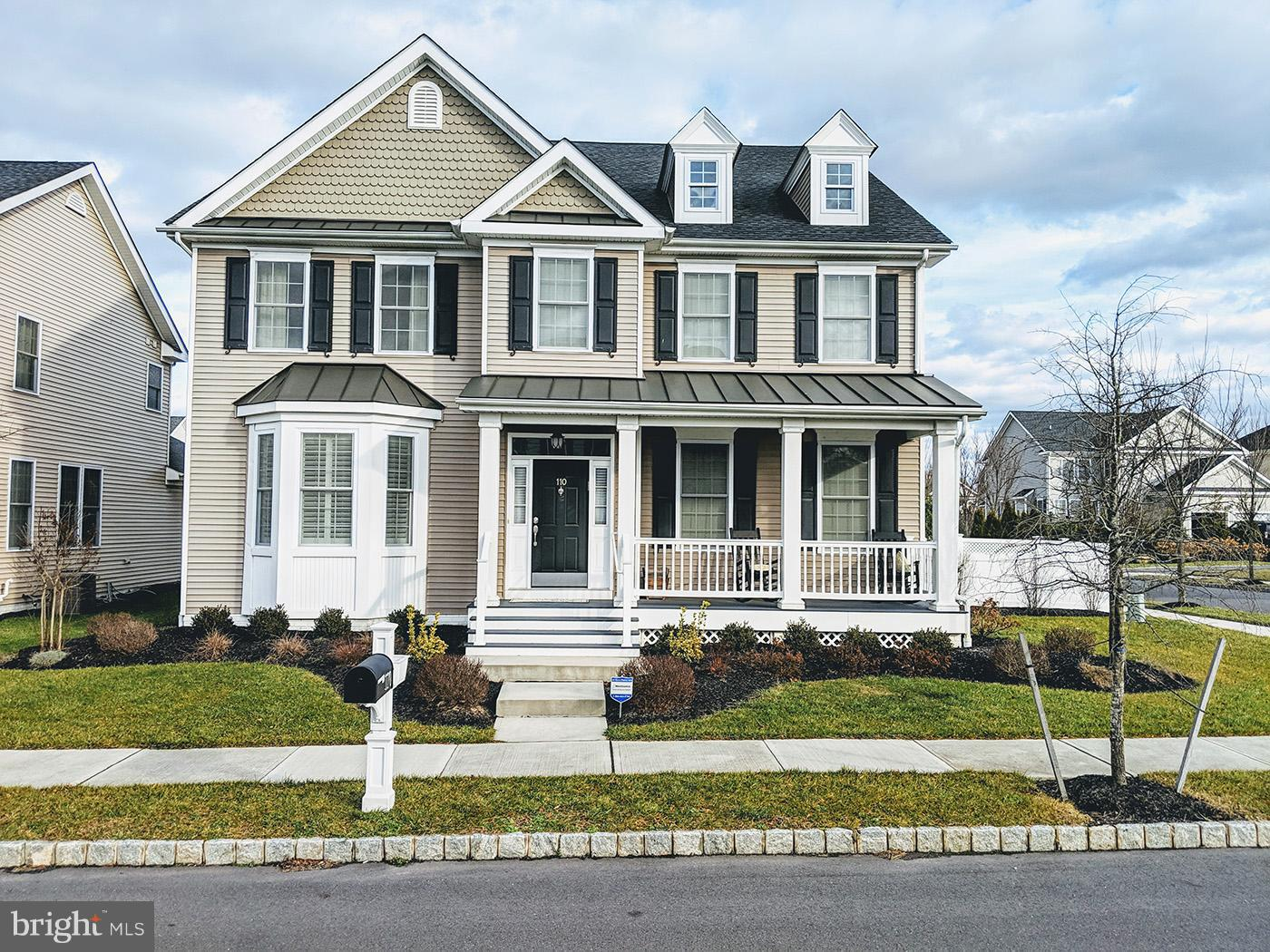 110 ATISON, CHESTERFIELD, NJ 08505