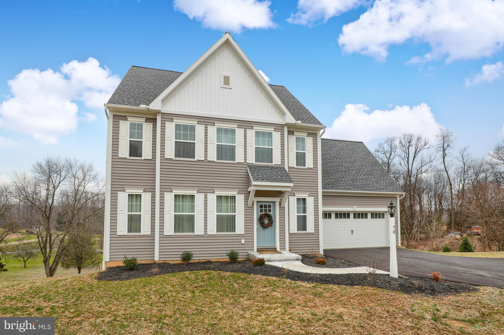 70 MOUNT AIRY ROAD, NEW PROVIDENCE, PA 17560