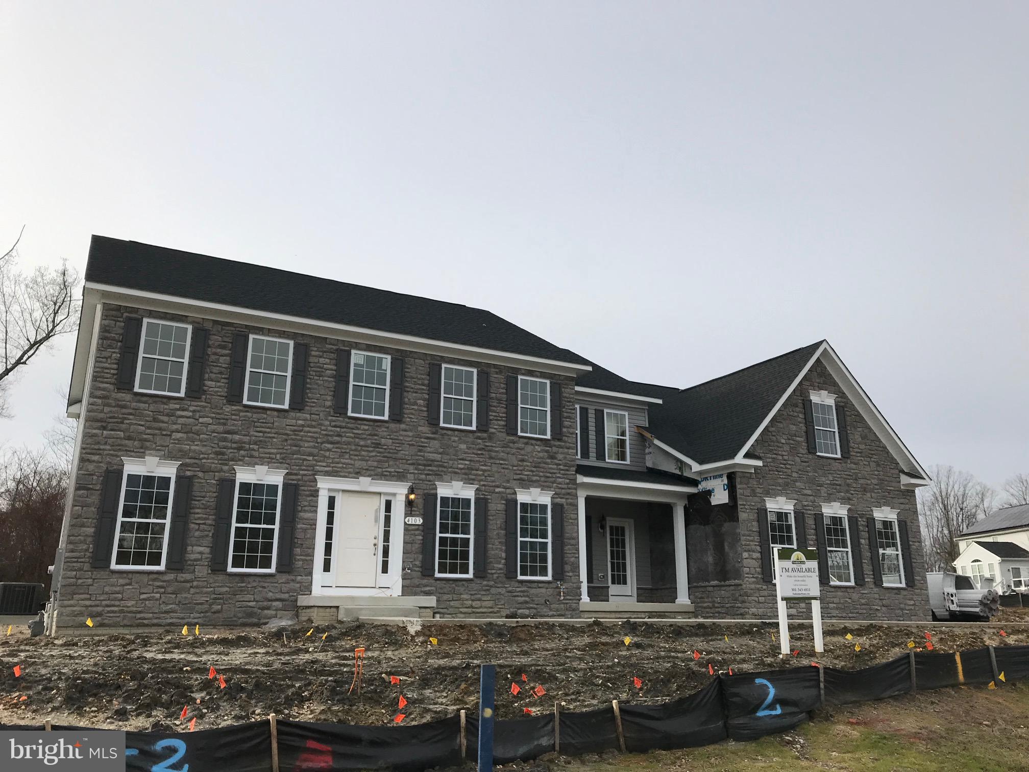 4103 ETHAN MANOR ROAD, CLINTON, MD 20735