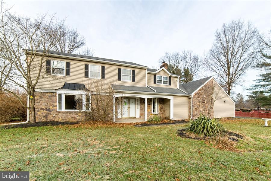 3 INDEPENDENCE PLACE, WASHINGTON CROSSING, PA 18977