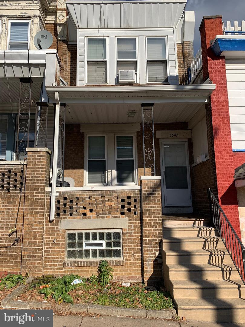 Photo of 1547 Dyre Street, Philadelphia PA