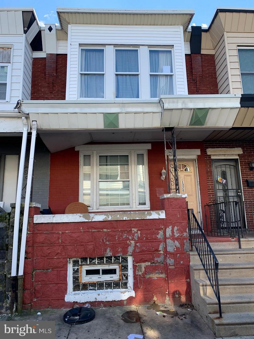 Photo of 1328 E Airdrie Street, Philadelphia PA