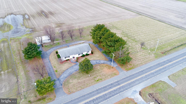 Photo of 2985 Farmington Road, Harrington DE
