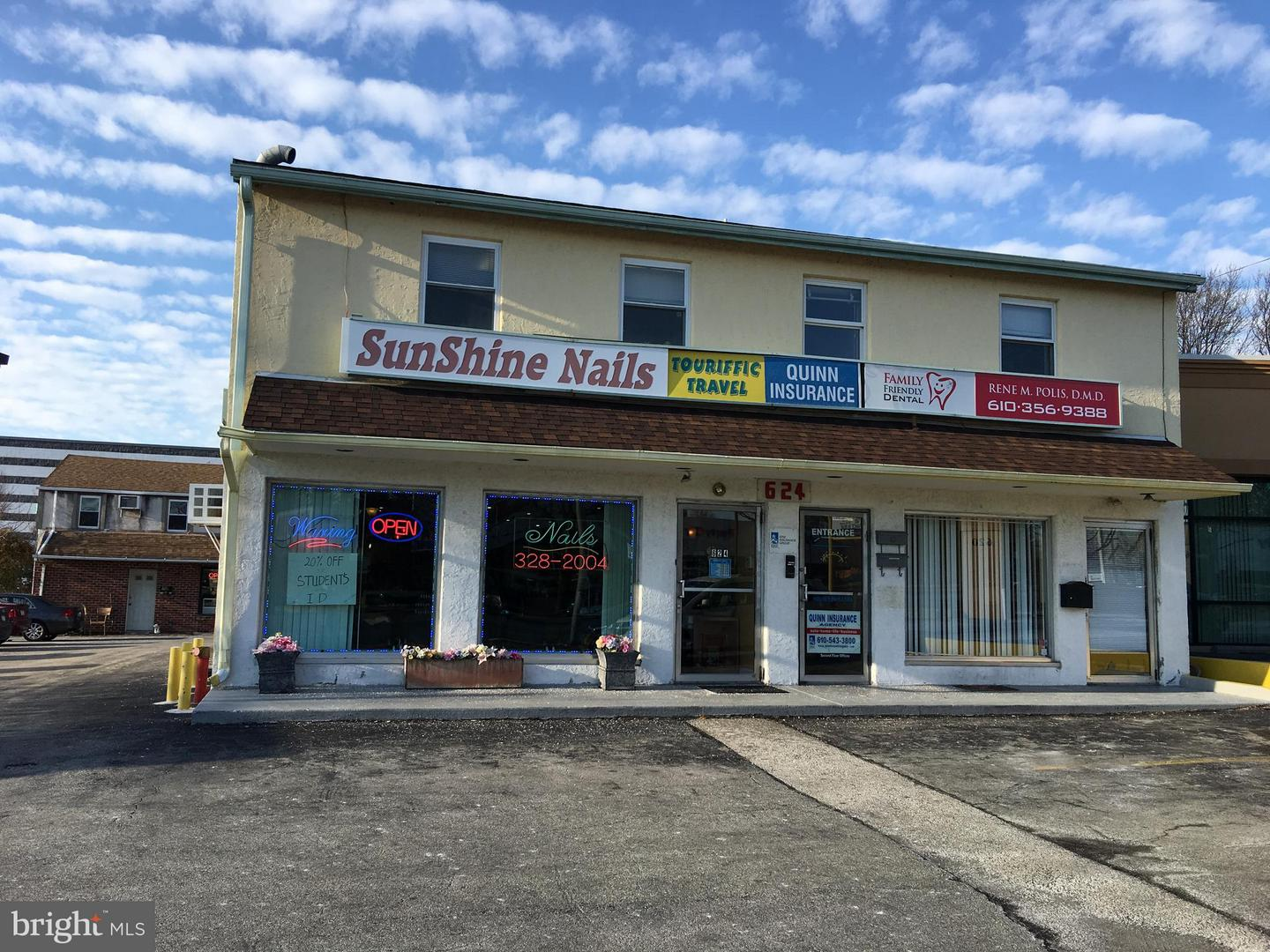 624 Baltimore Pike #2ND FLOOR Springfield, PA 19064