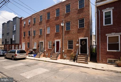 Property for sale at 1549 E Hewson St, Philadelphia,  PA 19125