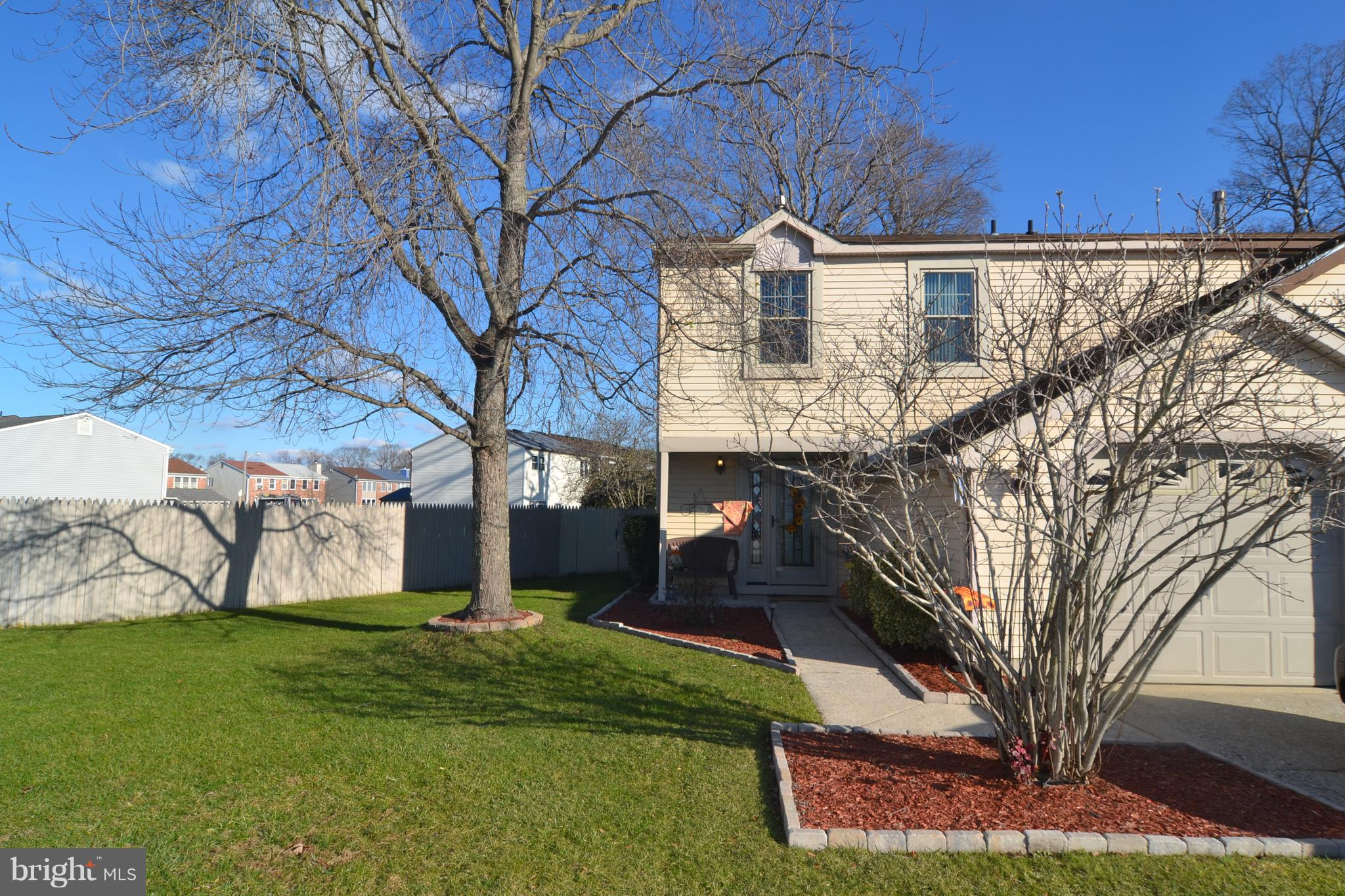9 QUASAR COURT, SEWELL, NJ 08080