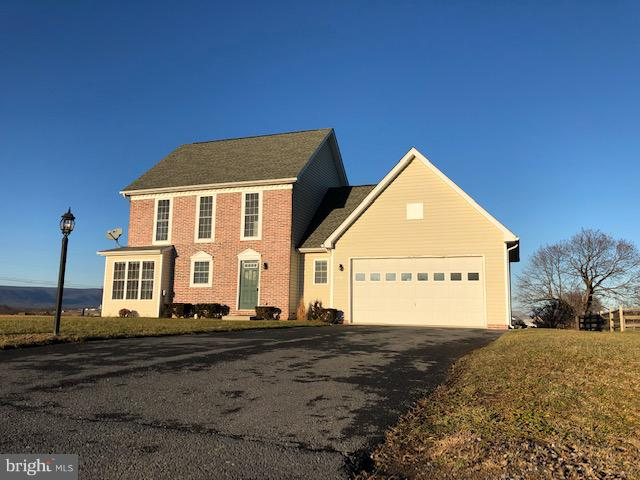 6031 BETTEKER LANE, SAINT THOMAS, PA 17252