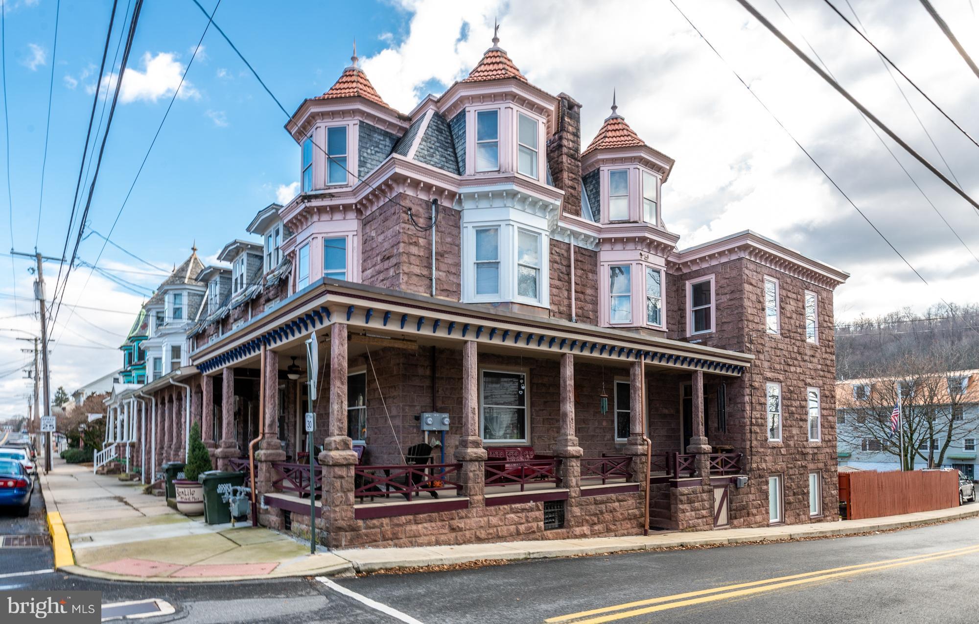 79 W MAIN STREET, ADAMSTOWN, PA 19501