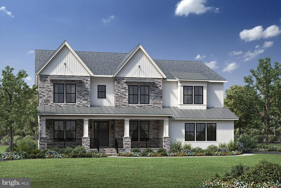 1642 GRAND MEADOW DRIVE, GAMBRILLS, MD 21054