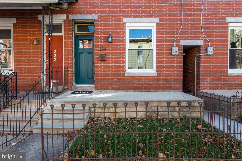 334 N Wiota Street Philadelphia , PA 19104