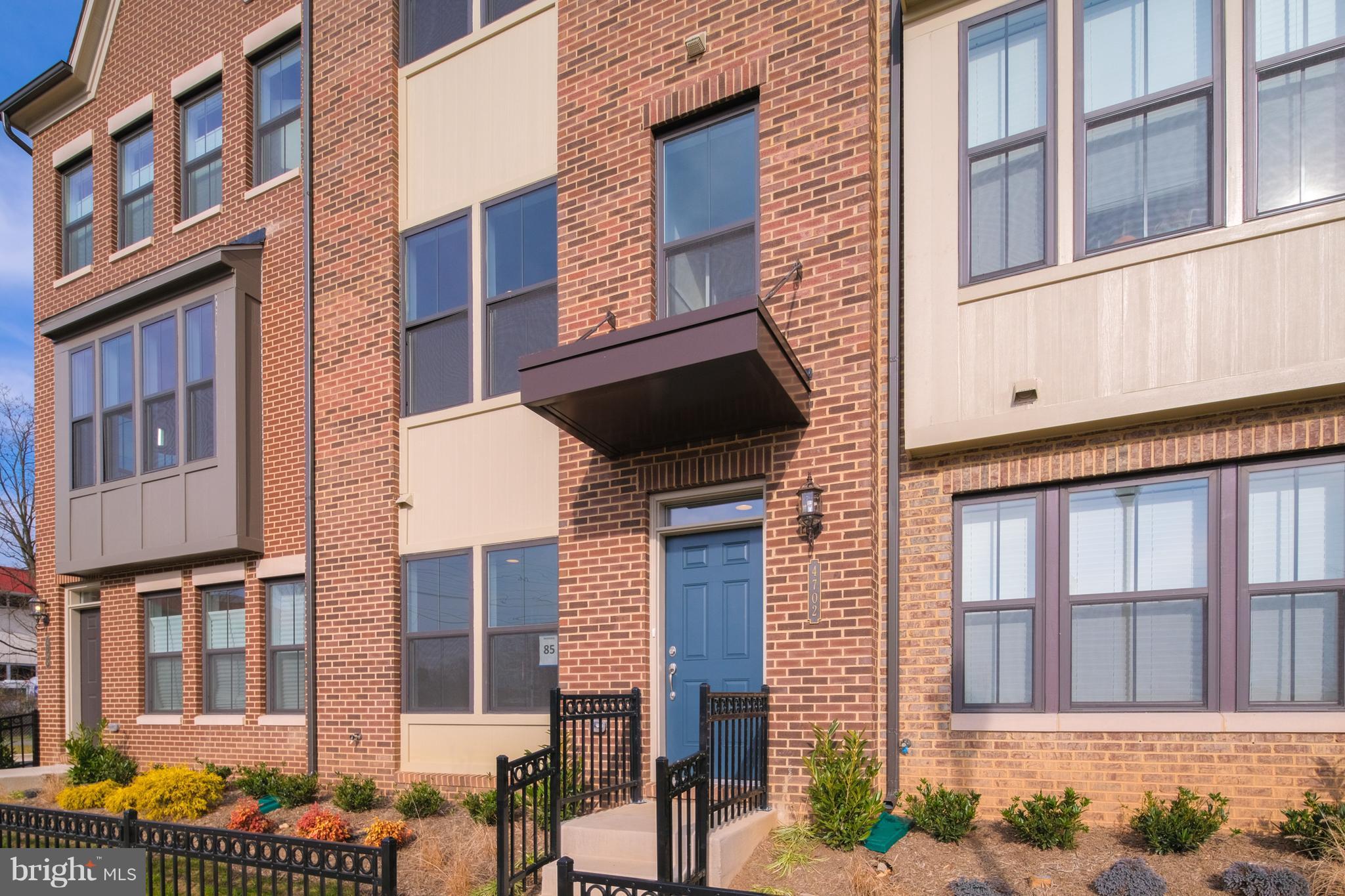4702 UNDERWOOD STREET, RIVERDALE, MD 20737