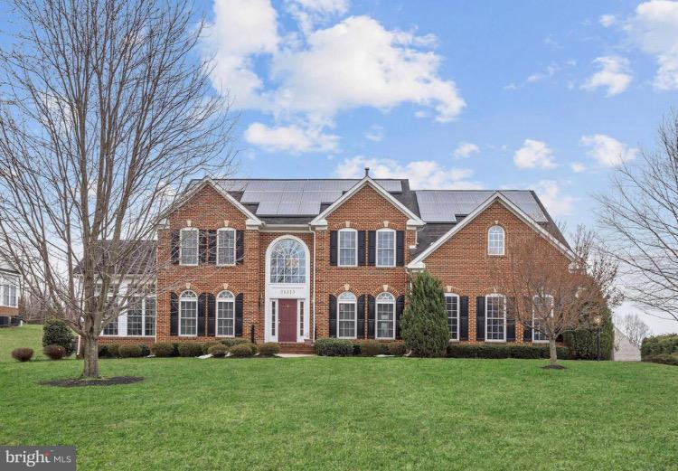 21313 DENIT ESTATES DRIVE, BROOKEVILLE, MD 20833