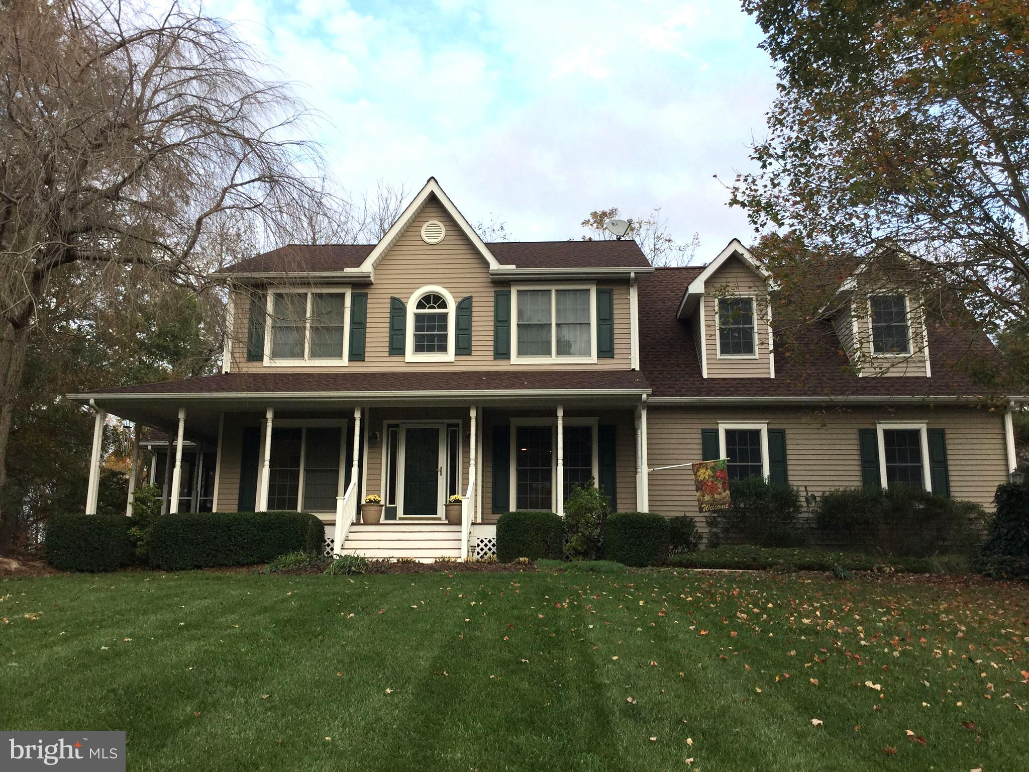 207 MEADOW VIEW LANE, QUEENSTOWN, MD 21658