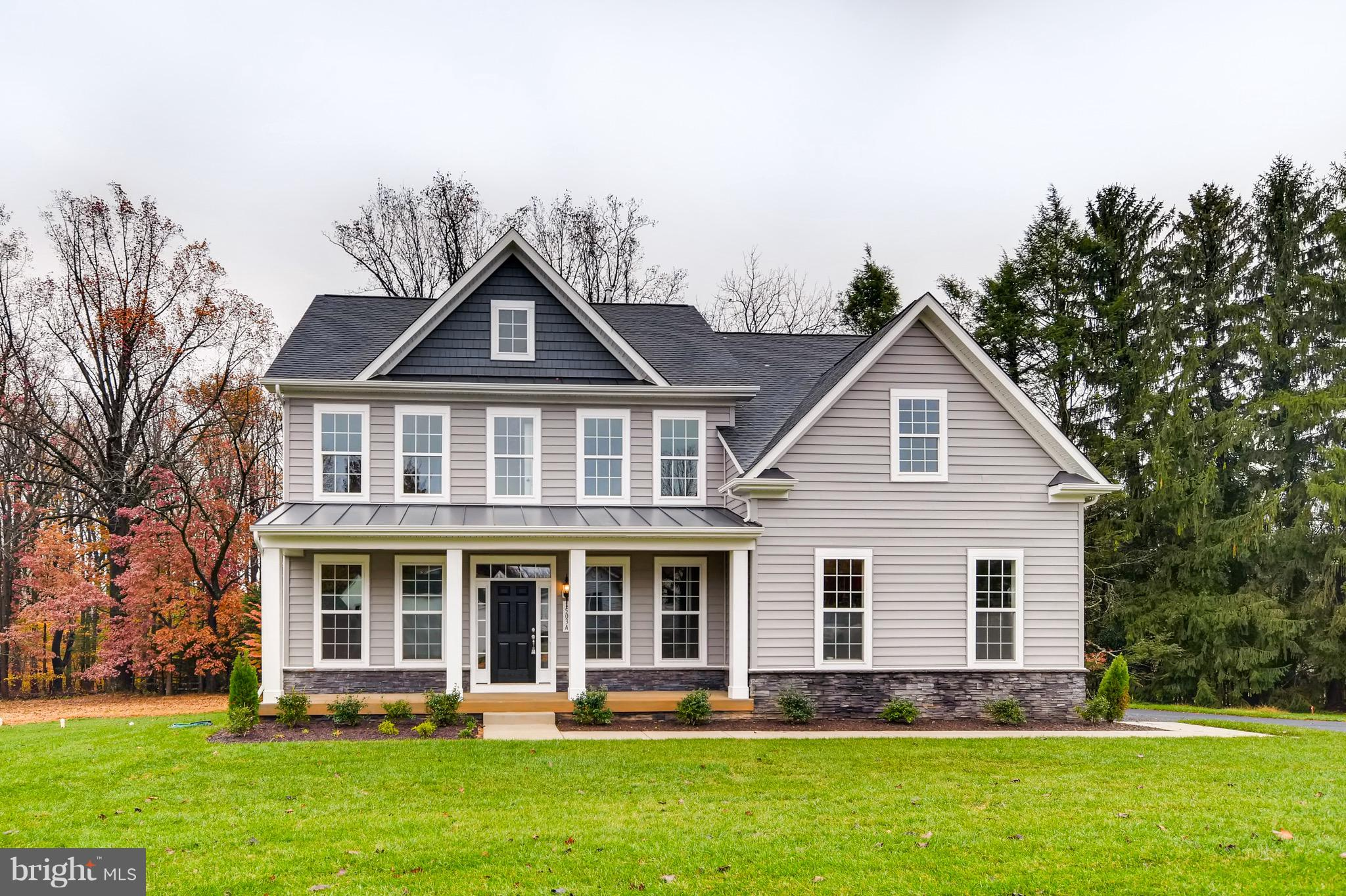 1503A PROVIDENCE ROAD NW, TOWSON, MD 21286