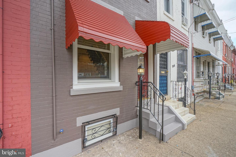 1832 E Albert Street Philadelphia , PA 19125