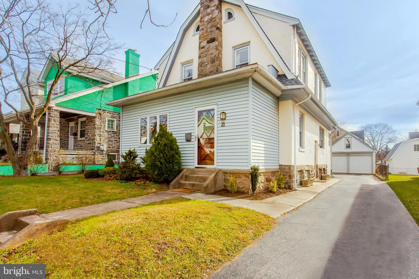 21 Campbell Avenue Havertown, PA 19083