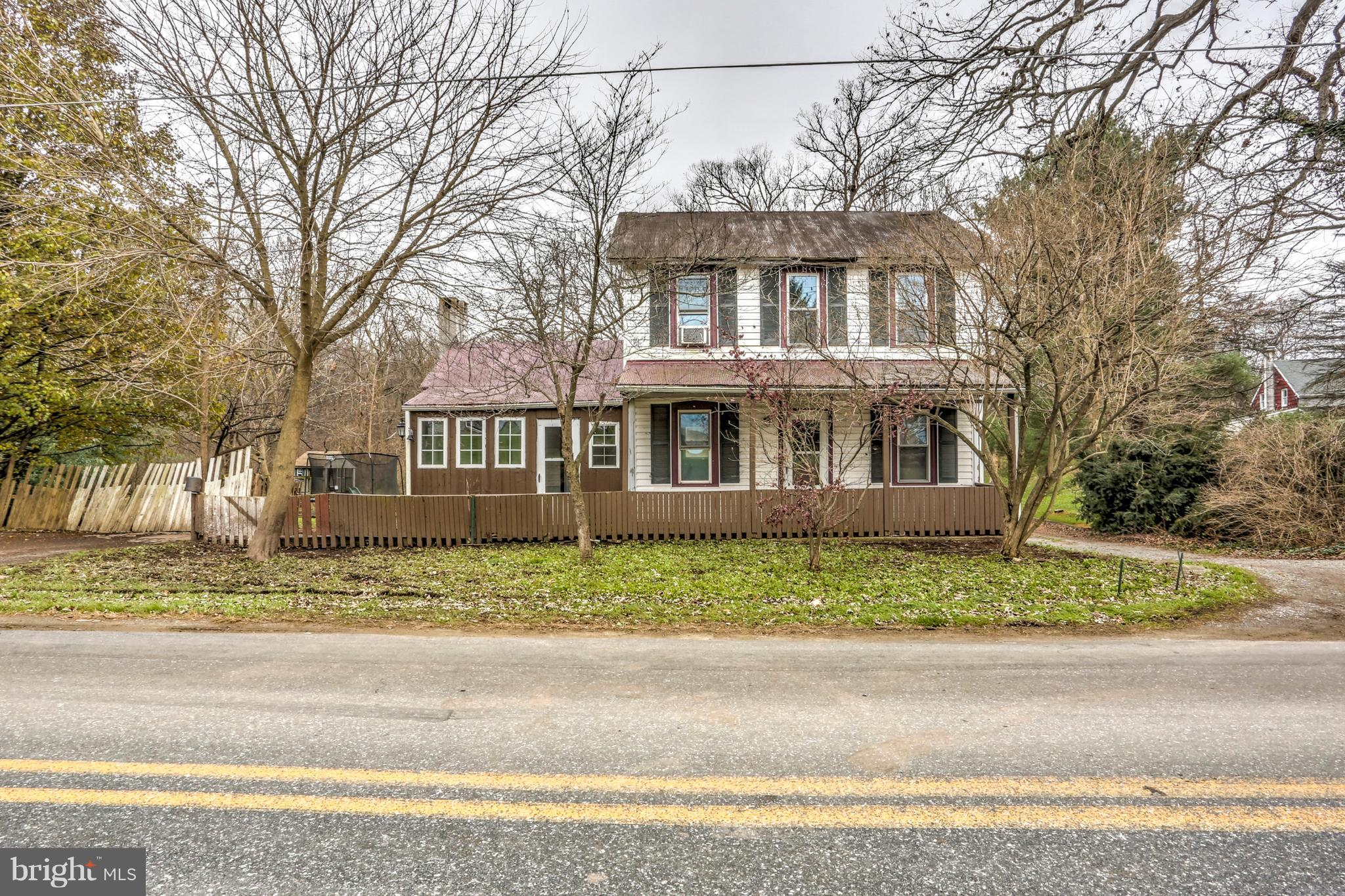 270 HOLLOW ROAD, NEW PROVIDENCE, PA 17560
