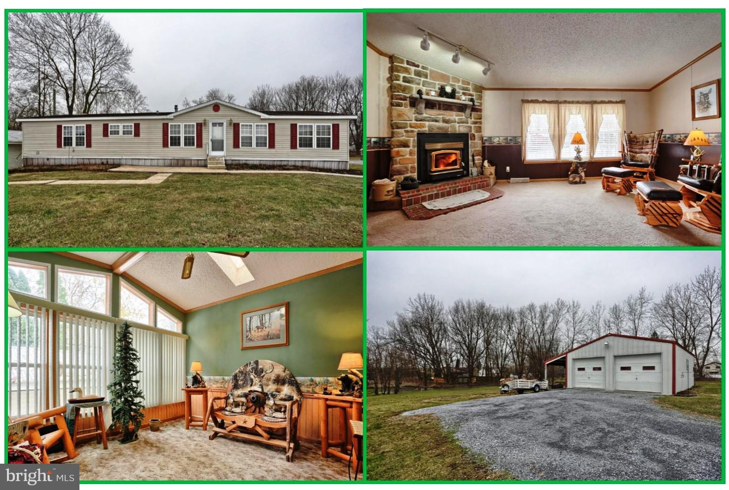 1161 HOUTZTOWN ROAD, MYERSTOWN, PA 17067
