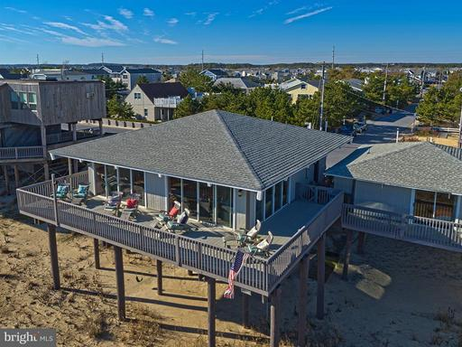 OCEAN DRIVE, SOUTH BETHANY Real Estate