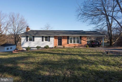 5813 Western View, Mount Airy, MD 21771