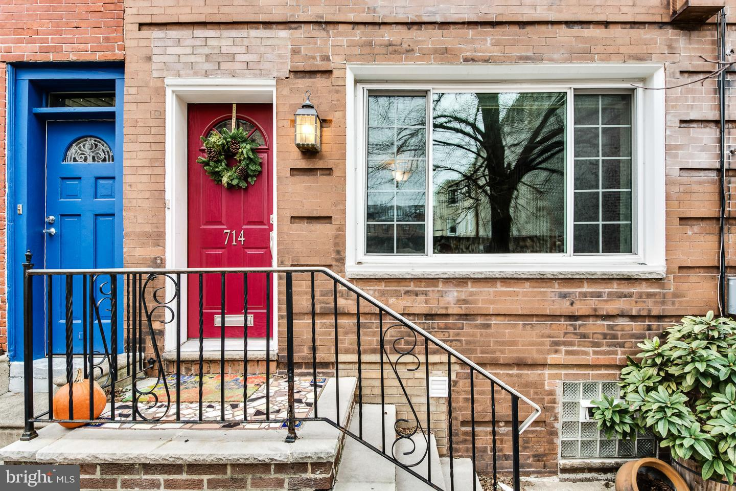 714 S Mildred Street Philadelphia, PA 19147