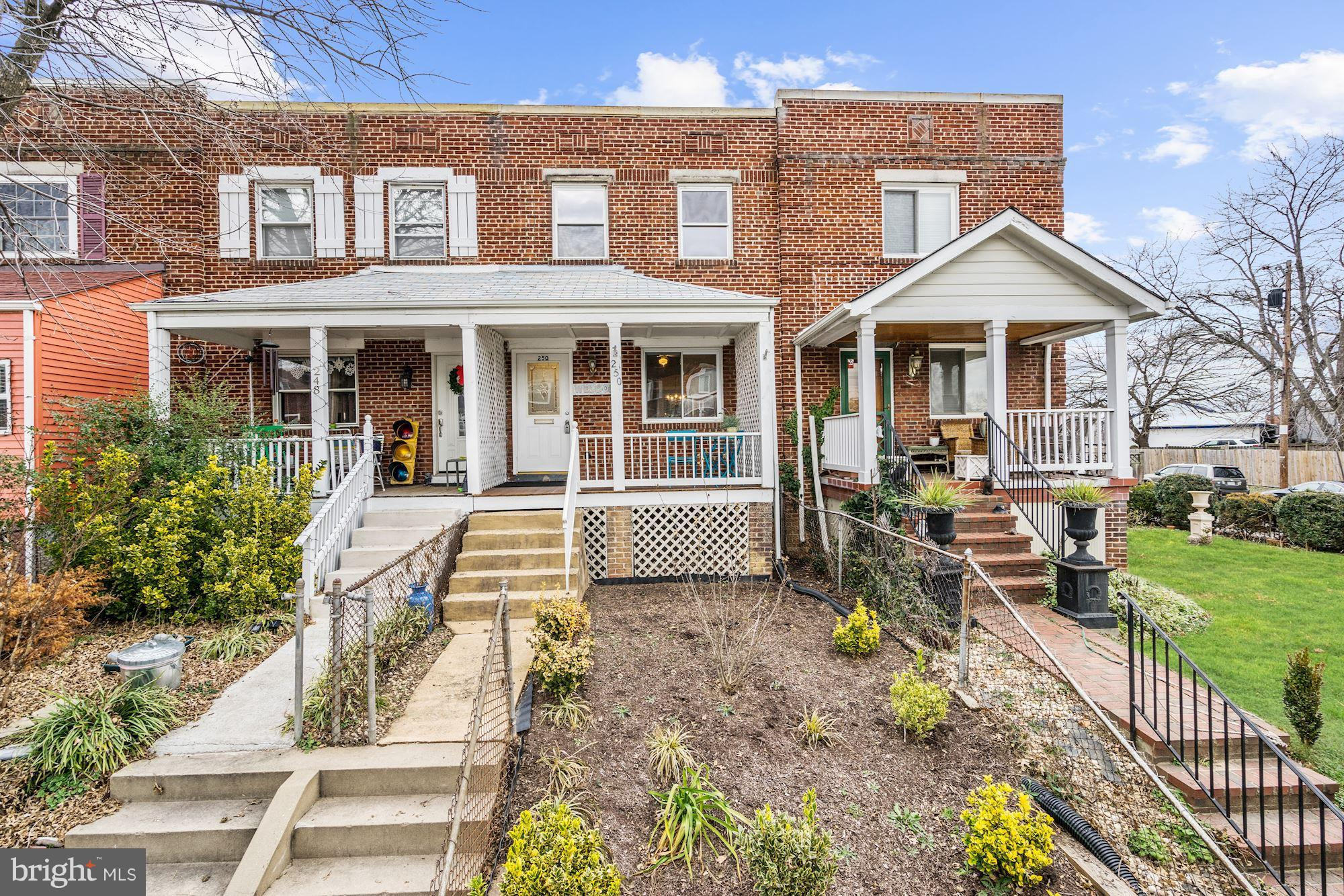 OPEN CANCELLED UNDER CONTRACT BEING SOLD AS IS - CHECK OUT HOME VISIT TOUR FRESHLY PAINTED, NEW CARPET, UPDATED BATH, NEWER WINDOWS, GREAT SUNROOM, LOVELY FRONT PORCH, STEPS FROM POTOMAC YARDS, METRO ACCESS VIA BUS OR WALK TO BRADDOCK ROAD, NEW METRO COMING, WALK OUT SUNROOM TO BACK DECK TO YOUR OWN PARKING IN BACK YARD, CAN BE CONVERTED TO A YARD IF DESIRED.  GREAT DEAL UNDER $500K