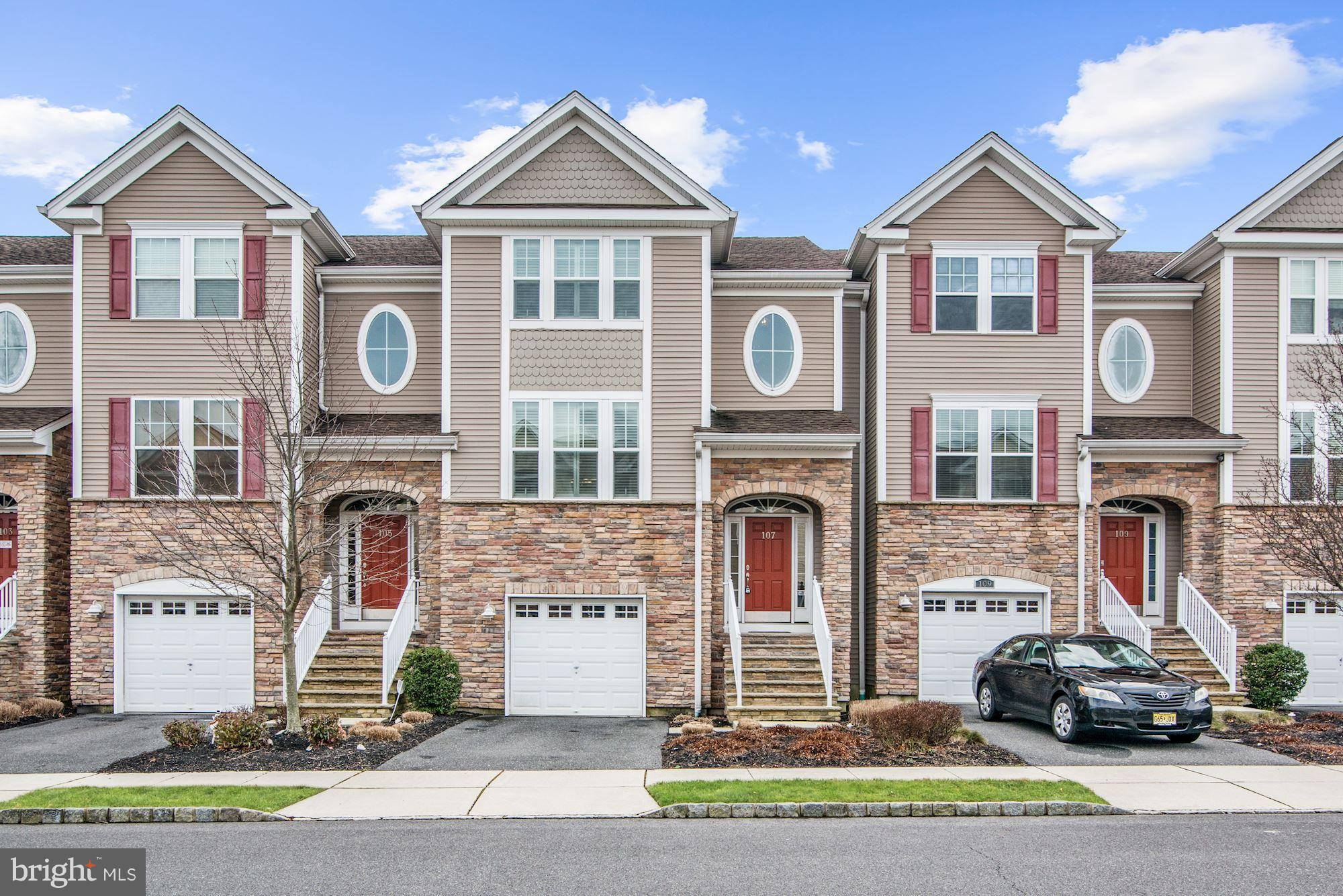 107 DUNLIN LANE, EGG HARBOR TOWNSHIP, NJ 08234