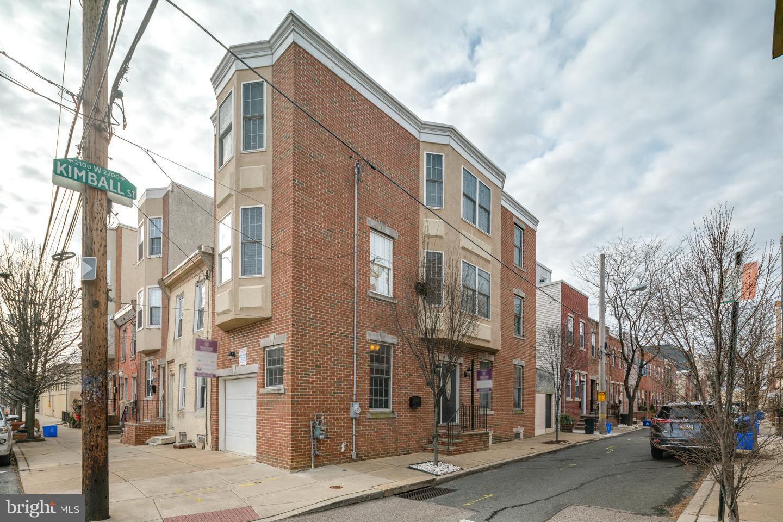 1014 S 22ND Street Philadelphia, PA 19146