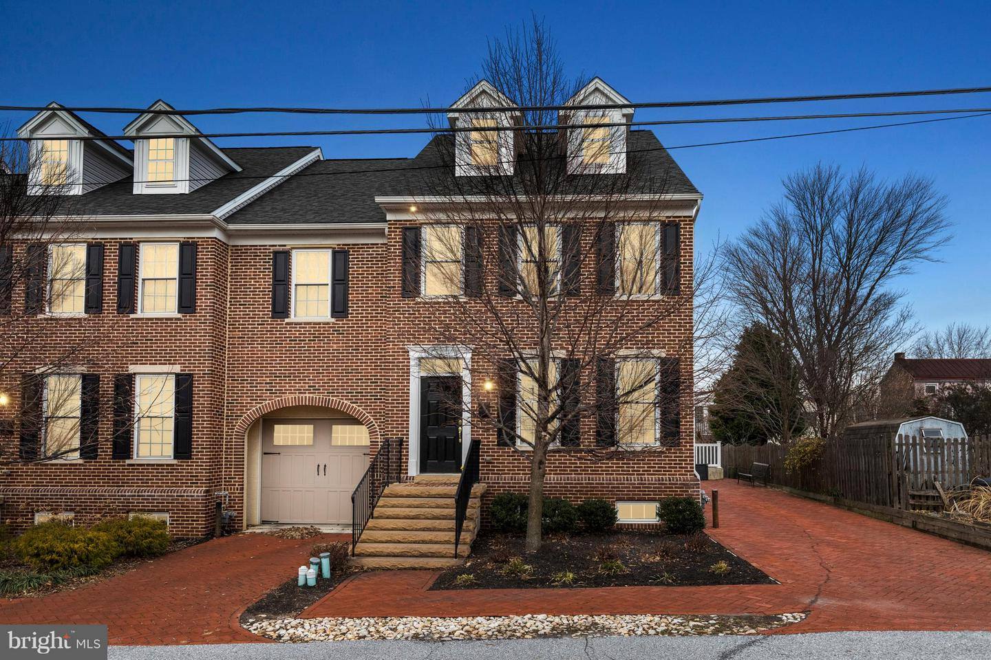 421 Wollerton Street West Chester, PA 19382