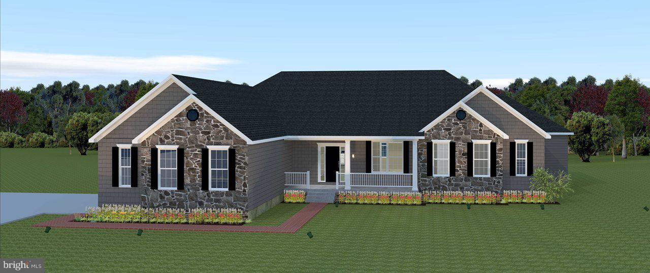 Fabulous New Home Community centrally located to shopping, entertainment, and Downtown Dover!Reference # 2082TO BE BUILT but model may be available to walk.