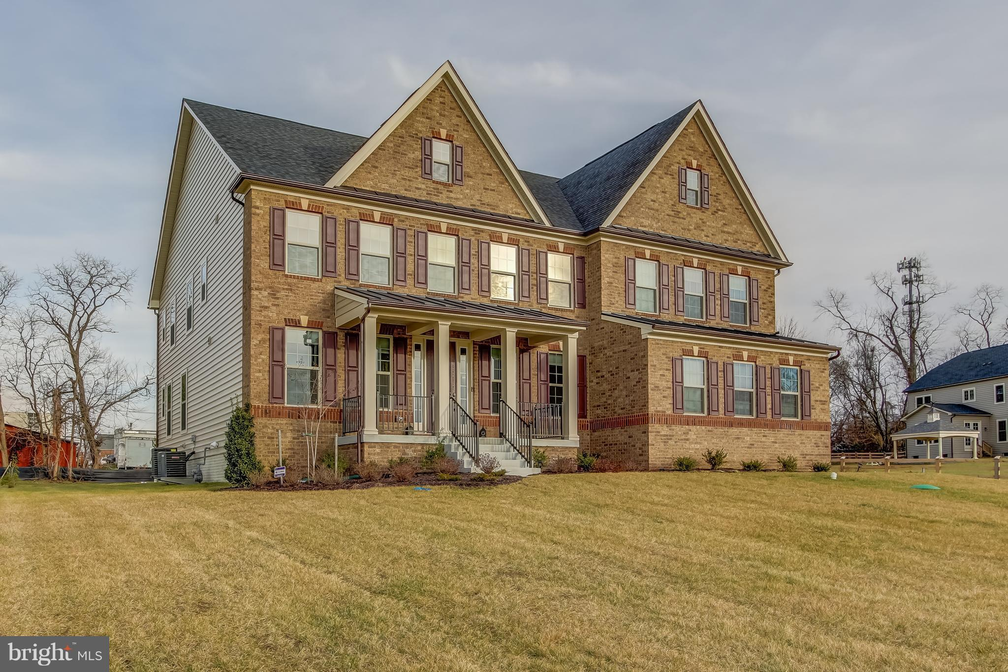 7025 HIGGINS ROAD, LAYTONSVILLE, MD 20882