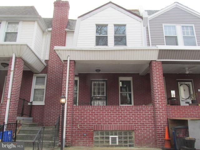 1532 KINSDALE STREET, PHILADELPHIA, PA 19126