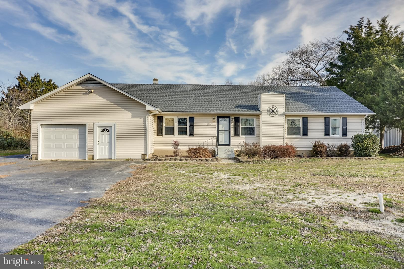 3961 BRYANTS CORNER ROAD, HARTLY, DE 19953
