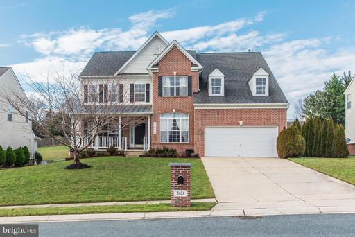 Property for sale at 2624 E Rhododendron Dr, Abingdon,  MD 21009