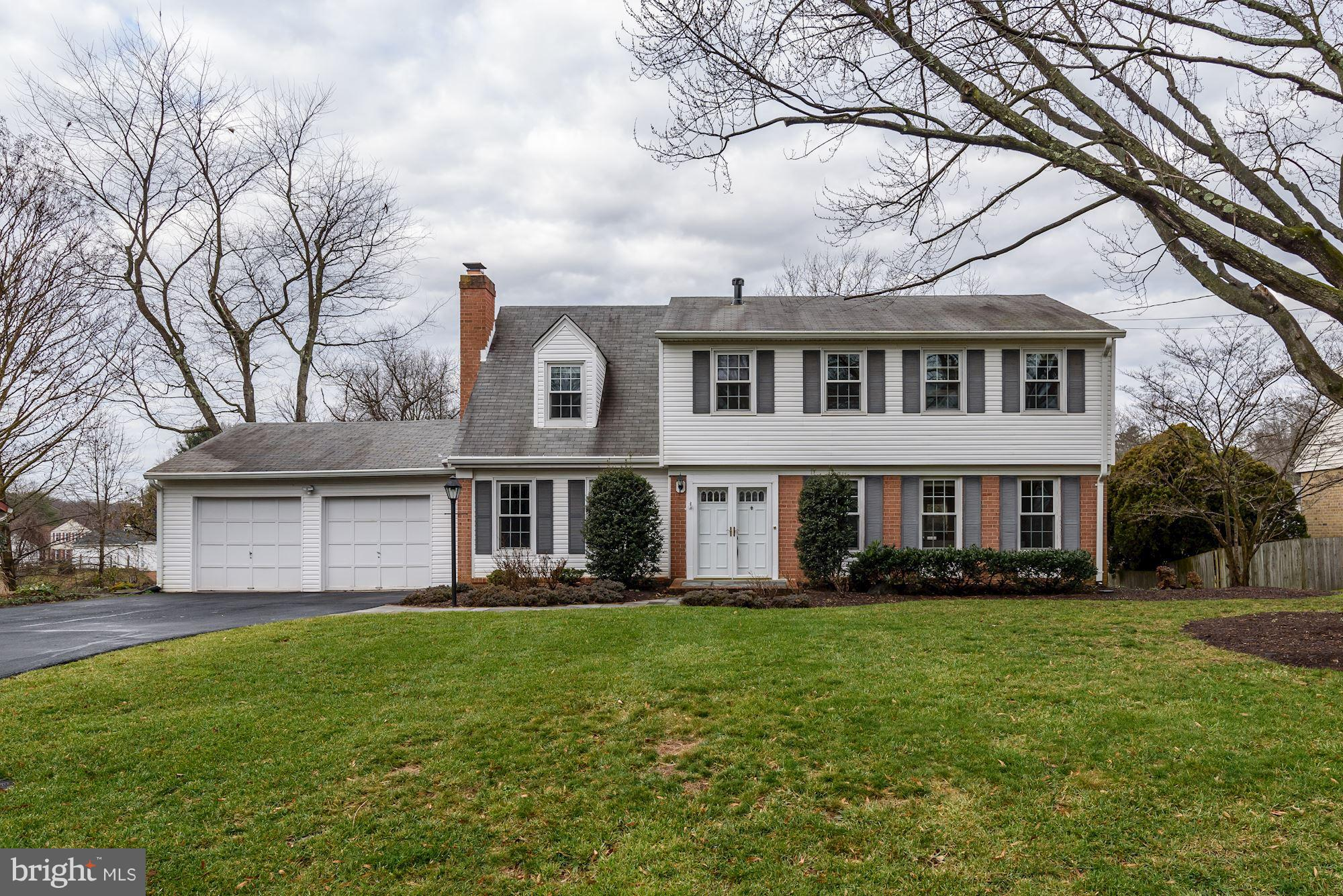 14316 CANTRELL ROAD, SILVER SPRING, MD 20905