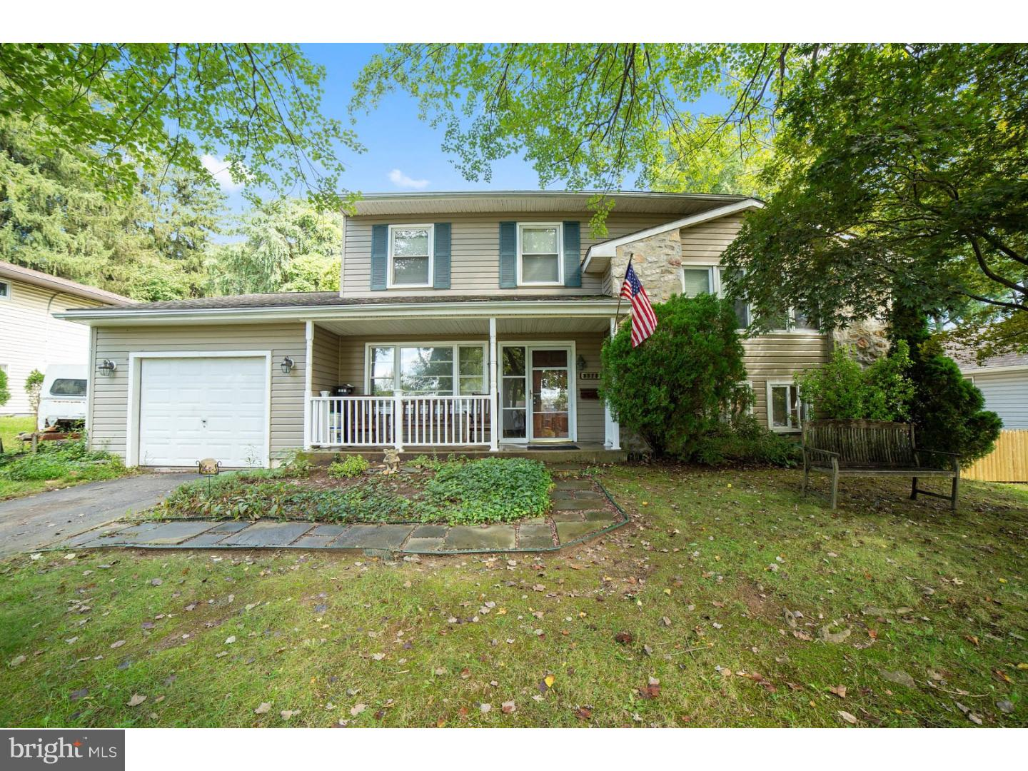 3315 WHITEHALL DRIVE, WILLOW GROVE, PA 19090