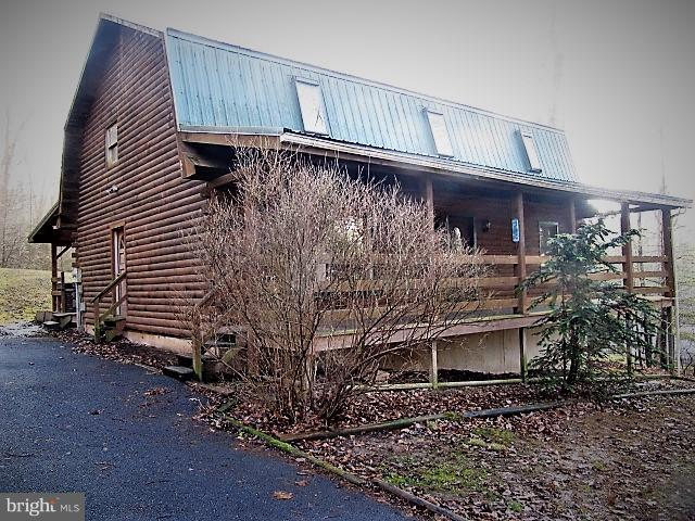 3246 OLD ROUTE 30, ORRTANNA, PA 17353