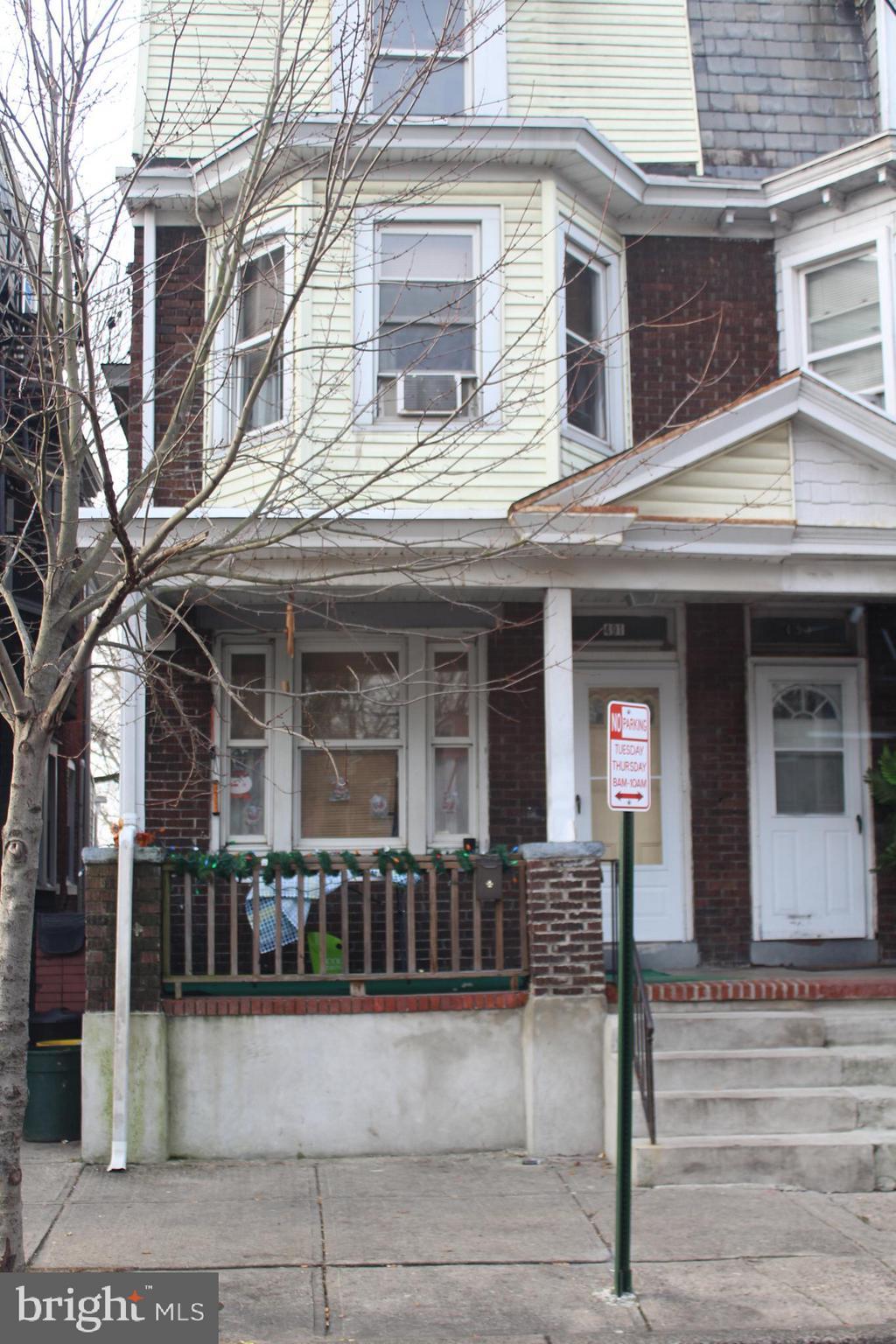 491 W HANOVER ST, TRENTON, NJ 08608