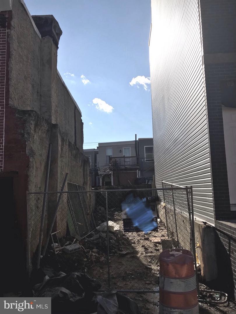 540 Pierce Street Philadelphia, PA 19148