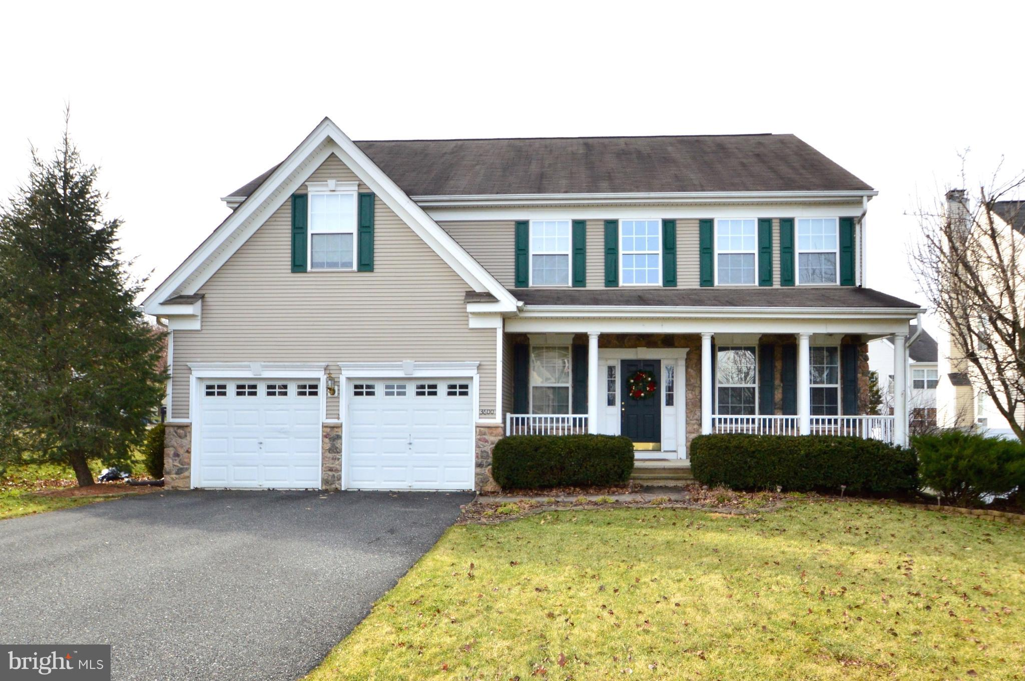 3600 VALENTINE ROAD 114, MACUNGIE, PA 18062