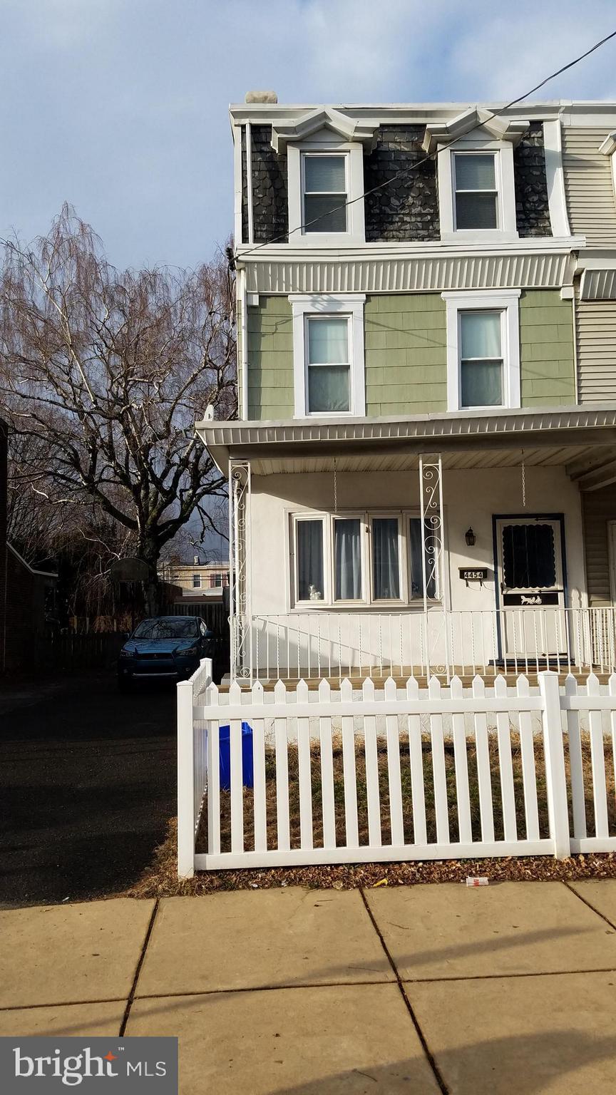 4452-4454 RICHMOND STREET, PHILADELPHIA, PA 19137