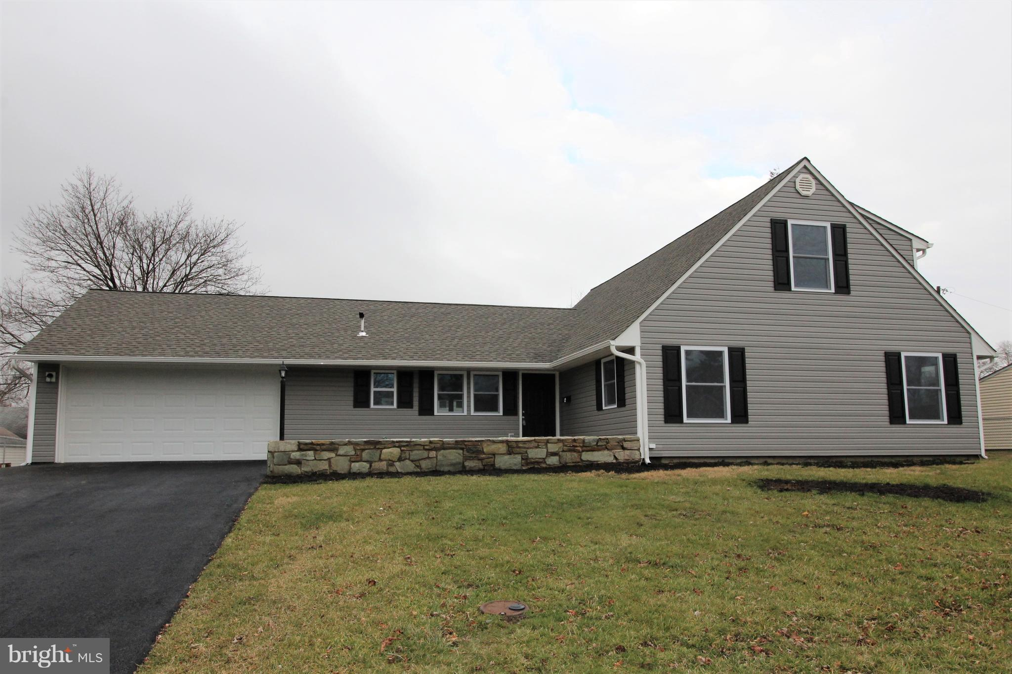 34 SYCAMORE ROAD, LEVITTOWN, PA 19056