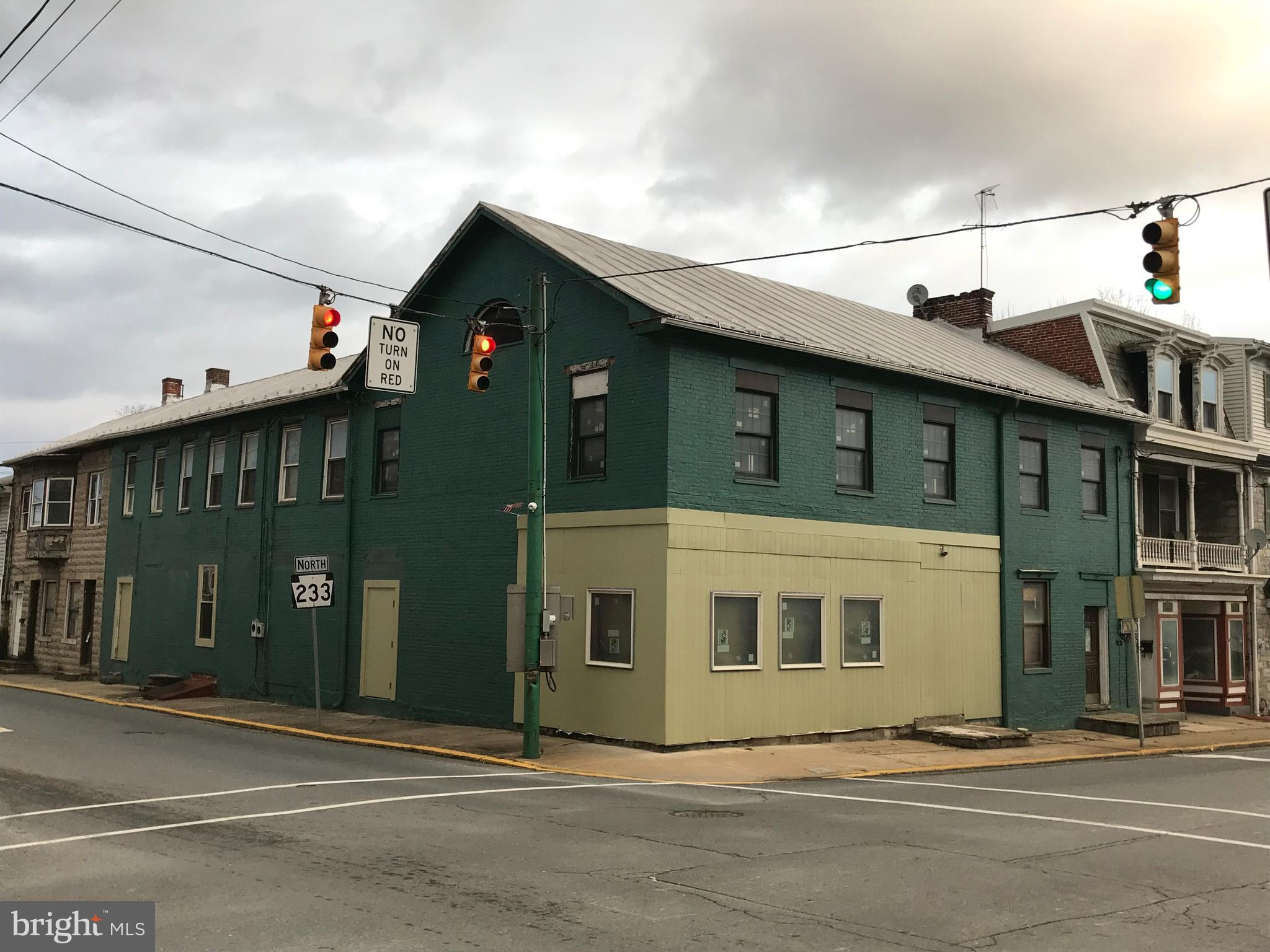 1 E MAIN STREET, NEWVILLE, PA 17241