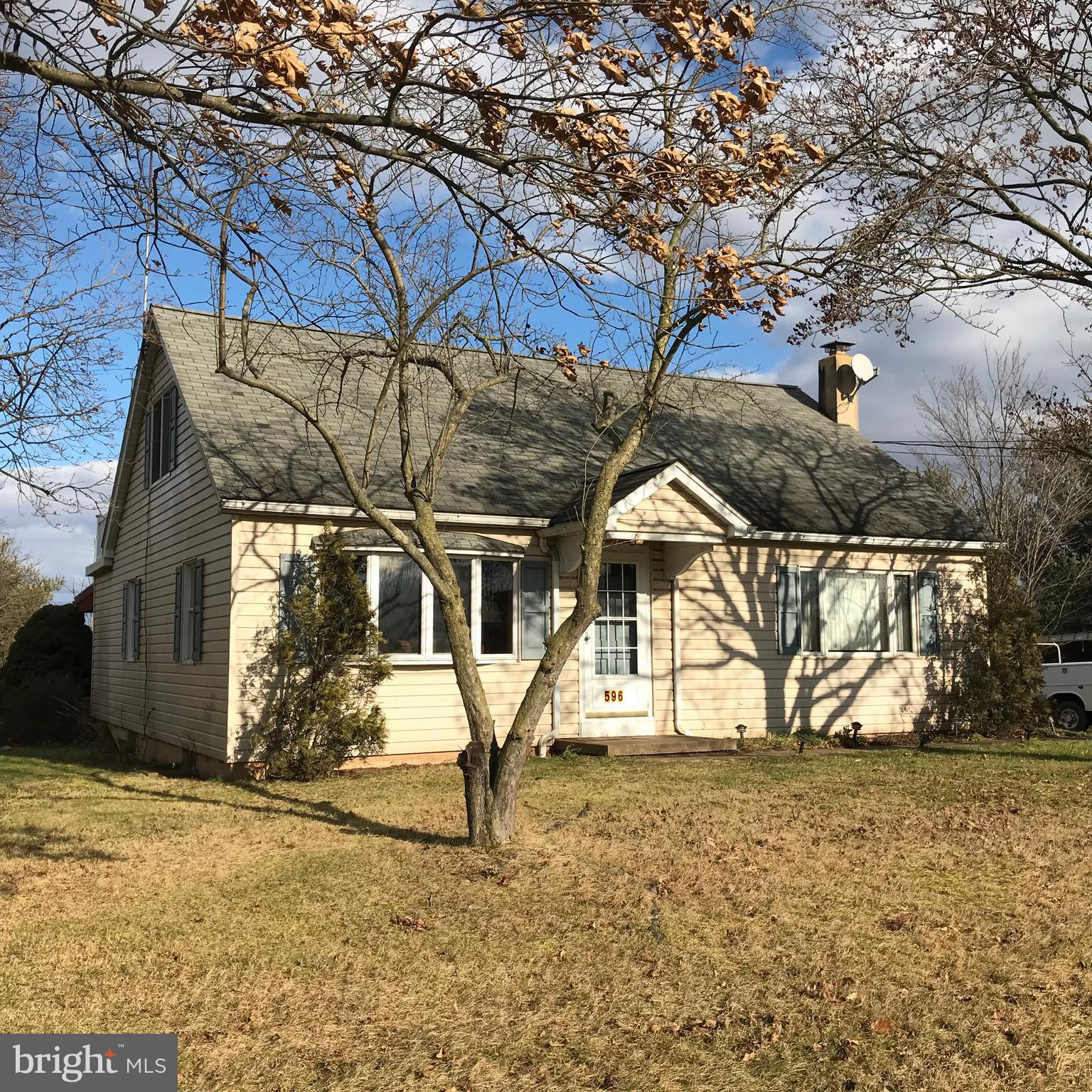 596 FORMAN ROAD, SOUDERTON, PA 18964