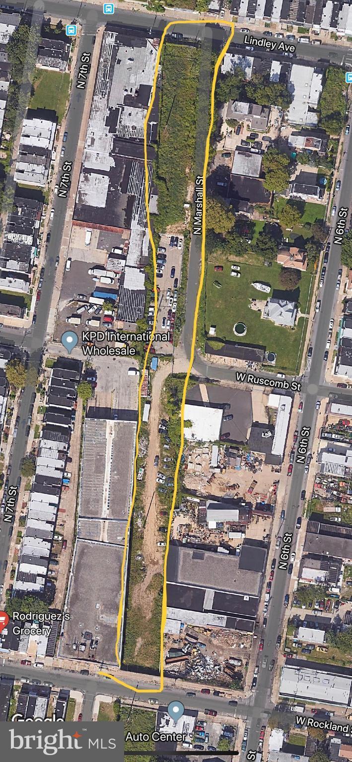 639 W ROCKLAND STREET, PHILADELPHIA, PA 19120