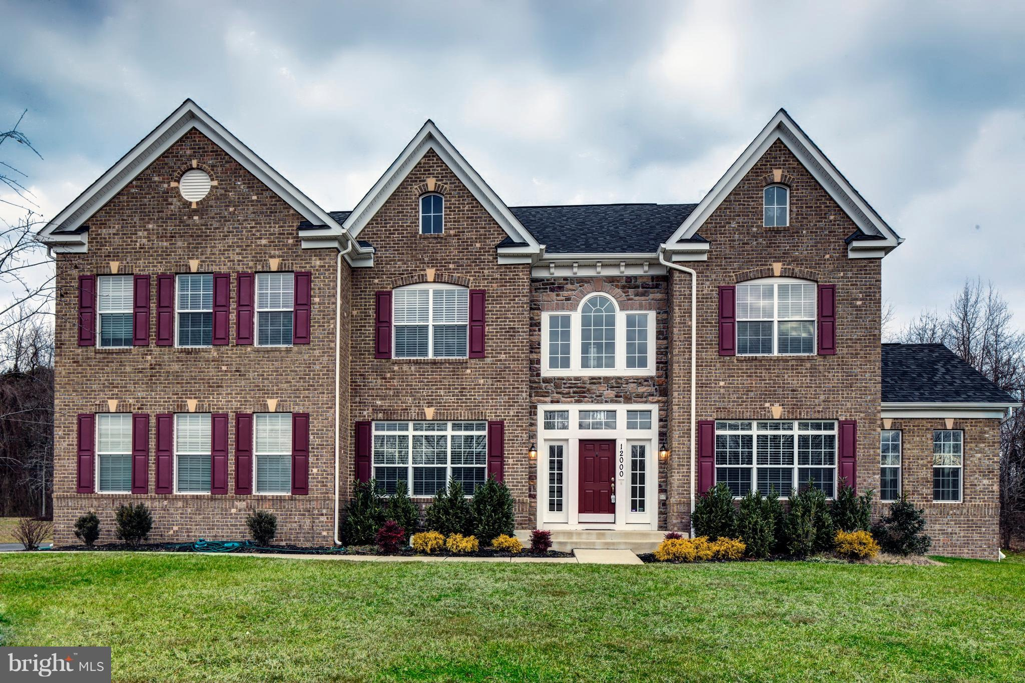 12000 WEATHERVANE LANE, UPPER MARLBORO, MD 20772